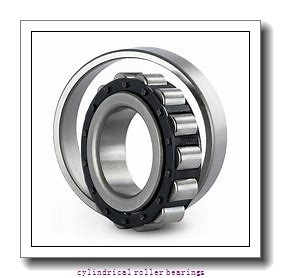 3.543 Inch | 90 Millimeter x 6.299 Inch | 160 Millimeter x 1.181 Inch | 30 Millimeter  Timken NU218EMAC3 Cylindrical Roller Bearings