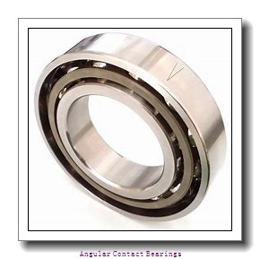 45 mm x 85 mm x 30,17 mm  Timken 5209K Angular Contact Bearings