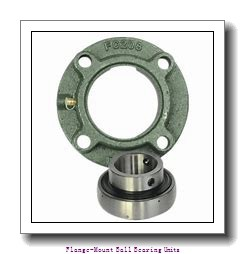 Timken YCJT1 1/4S Flange-Mount Ball Bearing Units