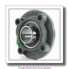 Timken RCJT1 3/8 Flange-Mount Ball Bearing Units