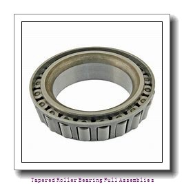 65 mm x 140 mm x 36 mm  Timken 31313M-90KM1 Tapered Roller Bearing Full Assemblies