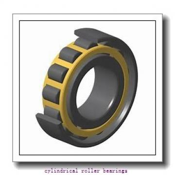 7.48 Inch | 190 Millimeter x 15.748 Inch | 400 Millimeter x 3.071 Inch | 78 Millimeter  Timken NU338EMA Cylindrical Roller Bearings