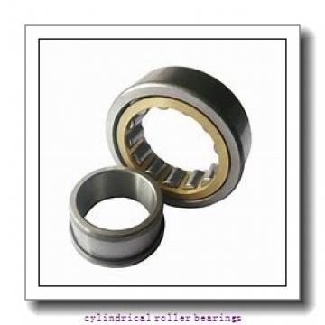 Timken NU344EMA Cylindrical Roller Bearings