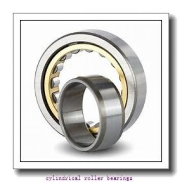3.937 Inch | 100 Millimeter x 7.087 Inch | 180 Millimeter x 1.811 Inch | 46 Millimeter  Timken NU2220EMA Cylindrical Roller Bearings