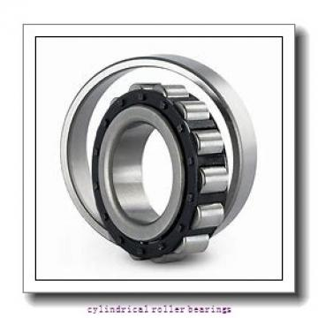 4.724 Inch | 120 Millimeter x 10.236 Inch | 260 Millimeter x 3.386 Inch | 86 Millimeter  Timken NU2324EMAC3 Cylindrical Roller Bearings