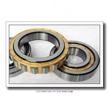 4.724 Inch | 120 Millimeter x 10.236 Inch | 260 Millimeter x 3.386 Inch | 86 Millimeter  Timken NJ2324EMAC4 Cylindrical Roller Bearings