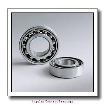 30 mm x 72 mm x 30,17 mm  Timken 5306W Angular Contact Bearings