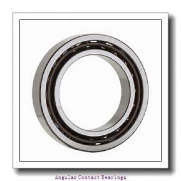 65 mm x 120 mm x 23 mm  Timken 7213WN Angular Contact Bearings