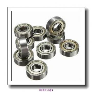 Timken SR 30-0 Bearings