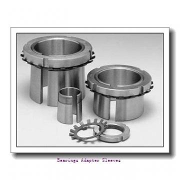 Timken SNW 115 X 2-1/2 Bearings Adapter Sleeves