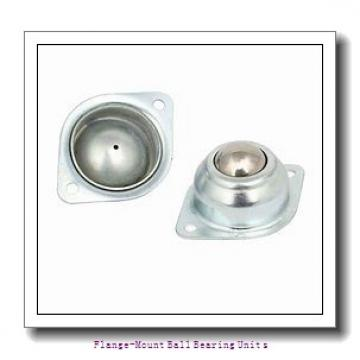 Timken TCJT1 Flange-Mount Ball Bearing Units