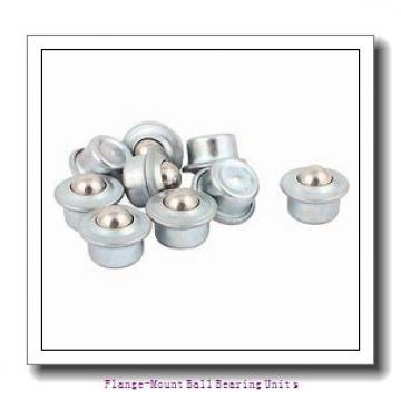 Timken YCJ1 SGT Flange-Mount Ball Bearing Units