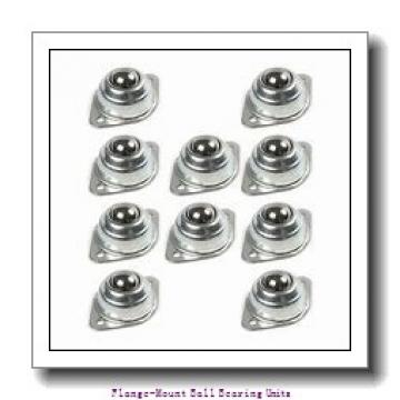 Timken RCJC1 Flange-Mount Ball Bearing Units