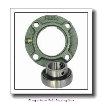 Timken RCJC2 Flange-Mount Ball Bearing Units