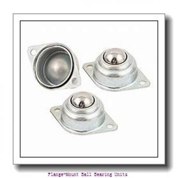 Timken RCJC1 1/4 Flange-Mount Ball Bearing Units
