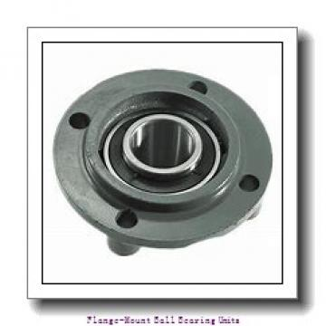 Timken VCJT 5/8 Flange-Mount Ball Bearing Units