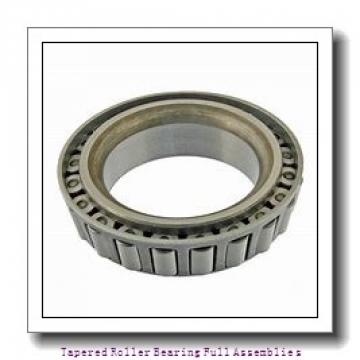40 mm x 68 mm x 19 mm  Timken 32008XM-90KM1 Tapered Roller Bearing Full Assemblies
