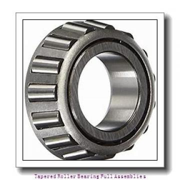 35 mm x 80 mm x 22.750 mm  Timken 30307M-90KM1 Tapered Roller Bearing Full Assemblies