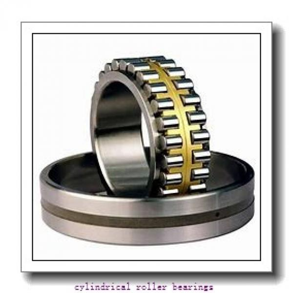 Timken TA4026VC4 Cylindrical Roller Bearings #1 image